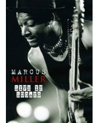 Marcus Miller - Live in Lugano - July 2008