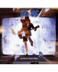 AC↯DC ‎– Blow Up Your Video