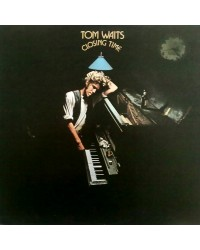Tom Waits ‎– Closing Time LP