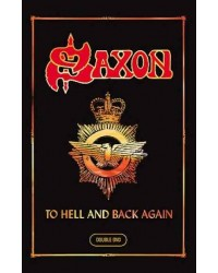 Saxon - To Hell and Back Again