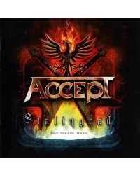 Accept ‎– Stalingrad (Brothers In Death)