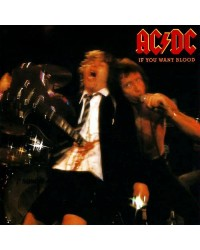 AC↯DC – If You Want Blood You've Got It