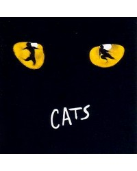 Andrew Lloyd Webber ‎– Cats 2CD