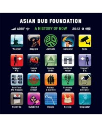 Asian Dub Foundation – A History Of Now