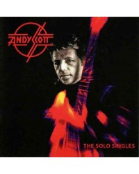 Andy Scott ‎– The Solo Singles