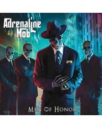 Adrenaline Mob ‎– Men Of Honor