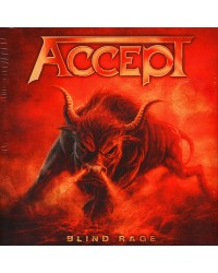 Accept - Blind Rage 2LP