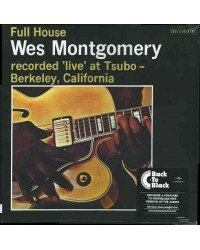 Wes Montgomery - Full House LP