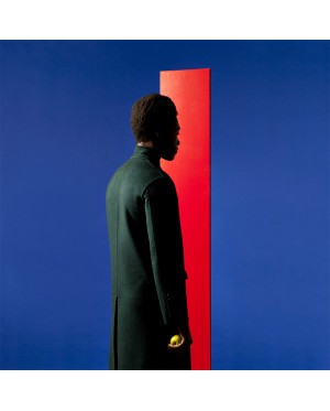 Benjamin Clementine - At Least for Now 2LP
