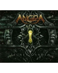 Angra ‎– Secret Garden