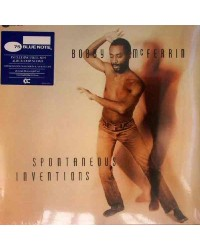 Bobby McFerrin - Spontaneous Inventions LP