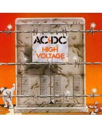 AC↯DC – High Voltage