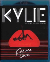 Kylie Minogue - Kiss Me Once Live At The SSE Hydro