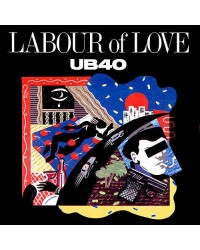 UB40 - Labour of Love 2LP