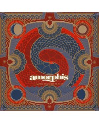 Amorphis - Under the Red Cloud 2LP