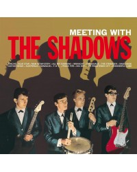 The Shadows - Meeting With The Shadows LP