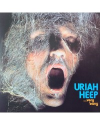 Uriah Heep - ...Very 'Eavy ...Very 'Umble LP