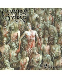 Cannibal Corpse - The Bleeding LP