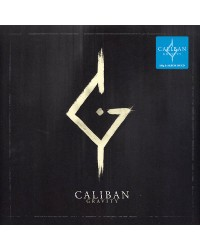 Caliban - Gravity LP + CD