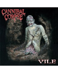 Cannibal Corpse - Vile LP