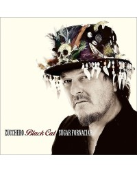 Zucchero - Black Cat LP