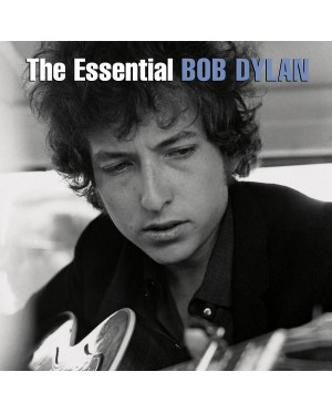 Bob Dylan - The Essential Bob Dylan 2LP