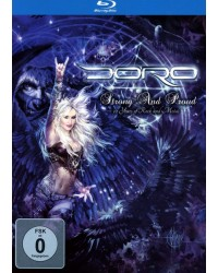 Doro - Strong and Proud: 30 Years of Rock and Metal 2Blu-ray
