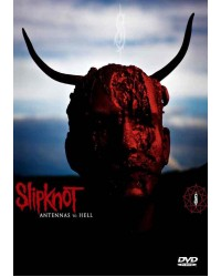 Slipknot - Antennas to Hell - The Complete Music Videos
