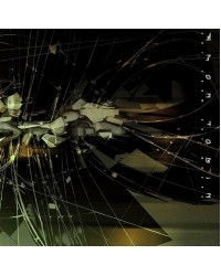 Amon Tobin ‎– Out From Out Where  2LP