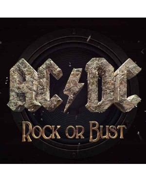 AC↯DC - Rock Or Bust