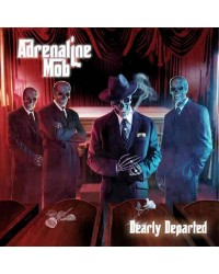 Adrenaline Mob ‎– Dearly Departed