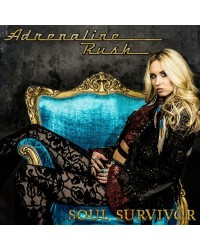 Adrenaline Rush ‎– Soul Survivor