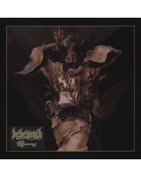 Behemoth - The Satanist 2LP