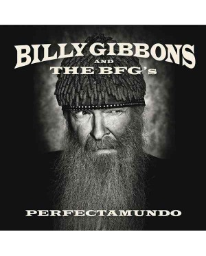 Billy Gibbons and The BFG's - Perfectamundo LP