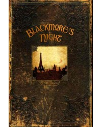 Blackmore's Night - Paris Moon (DVD+CD)