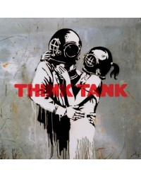 Blur ‎– Think Tank  2LP