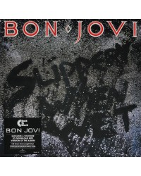 Bon Jovi - Slippery When Wet LP
