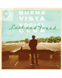 Buena Vista Social Club - Lost And Found LP