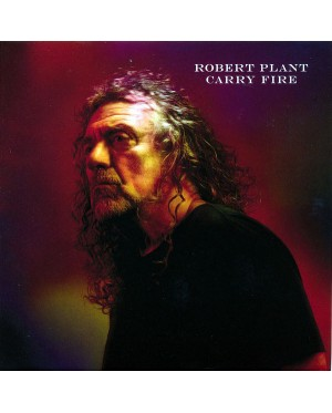 Robert Plant And The Sensational Space Shifters – Carry Fire