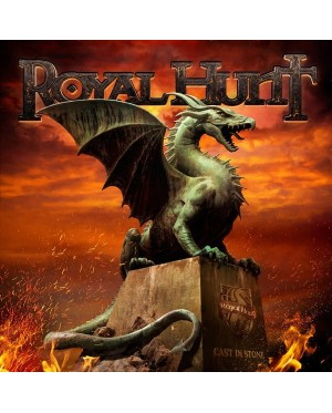 Royal Hunt – Cast In Stone
