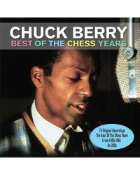 Chuck Berry – The Chess Years  2LP