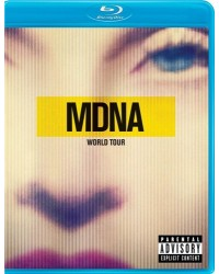 Madonna - MDNA World Tour (2013)