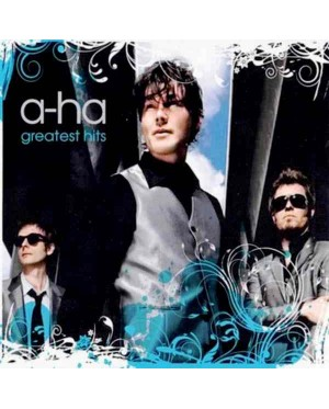 A-HA ‎– Greatest Hits