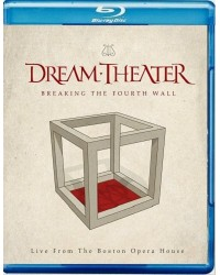 Dream Theater - Breaking The Fourth Wall (2014)
