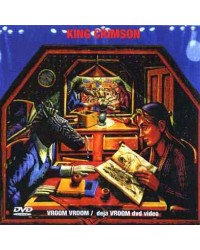 King Crimson - VROOOM VROOOM / Deja VROOOM 2CD+DVD