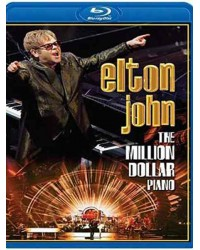 Elton John - The Million Dollar Piano (2014)