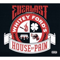 Everlast – Whitey Ford's House Of Pain