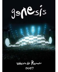 Genesis - When in Rome 2007 (2DVD)