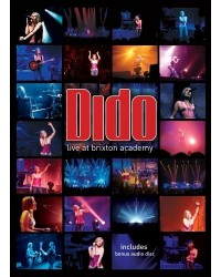 Dido - Live at Brixton Academy