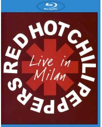 Red Hot Chili Peppers - Live in Milan 2006